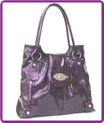 Birkin-Styled Fashion Handbag